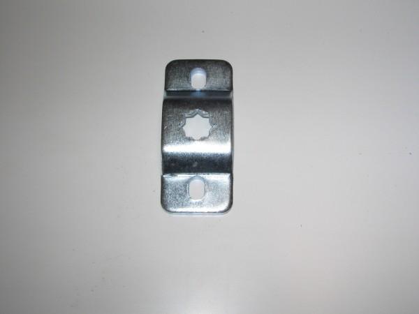 Motorlager universal für 10 mm Vierkant