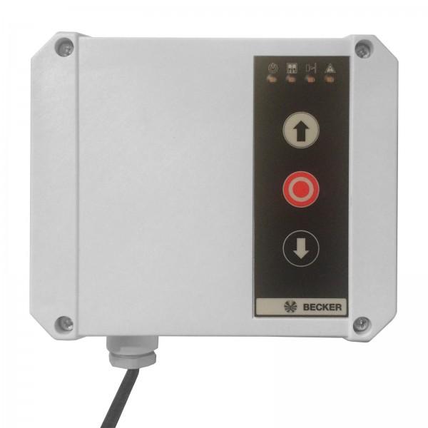 Funksteuerung Beck-O-Tronic 6 incl. 1 Stück 5 Kanal Fernbedienungen