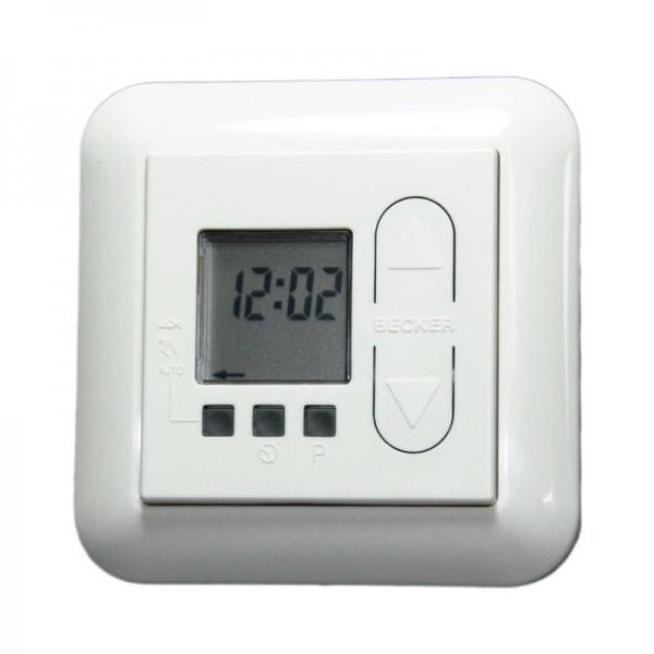Becker Zeitschaltuhr TimeControl U26